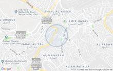 excellent finishing apartment for sale in Amman city - Jabal Al Naser