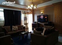 شقة جديده بالكامل اول سكن للايجار مفروش نادي السكه عمارات جوباص للسياحه مدينة نص