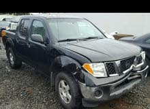 Nissan Frontier car is available for sale, the car is in Used condition