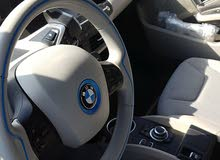 BMW I3 2014 REX GIGA سعر لقطه