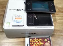 Izki - There's a Nintendo 3DS device in a Used condition