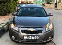 2011 Used Cruze with Automatic transmission is available for sale