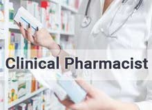 Pharmacist at Crystal Polyclinic