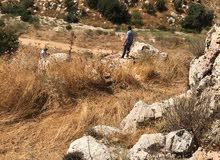 مطلوب قطعة أرض في القسطل وضمن مشروع بوابة عمان الواقع في حوض 12 عرقوب النعام ...