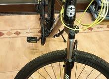 دراجه هوائيه مستعمله للبيع