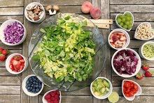 مندوب مبيعات في مجال السلطات والعصائر والخضروات