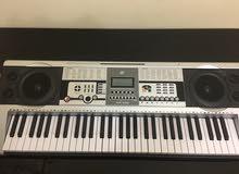 بيانو و لوحة مفاتيح أورج