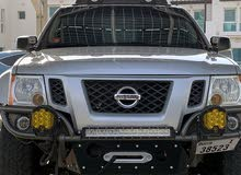 Top No 1 option Nissan Xterra for Sale very Good condition