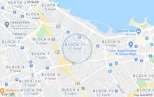 يوجد شقا في مدان حولي خلف مدرسه الجميل المسحات كبيره الاستفسار 66088395