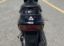 ام شراع سزوكي ادريس 100 cc