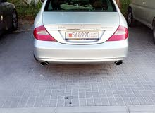 Mercedes Benz cls350 meant condition