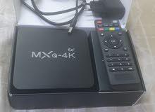 tv box اندرويد