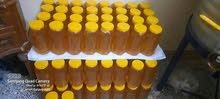 عسل الخير إنتاج سلسلة مناحل الخير