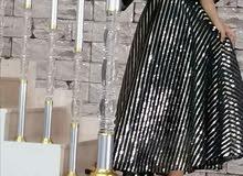 فستان سهرة رووعه