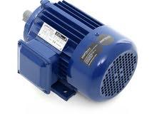 moteur électrique pompe à eau...220v 380v modèle italien