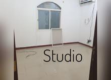 استوديو للايجار بالغرافة / for rent studio