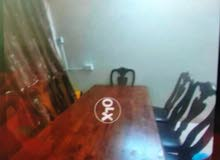 Dining table with 7chairs