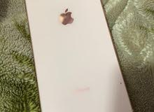 موبايل ايفون 8 بلاص ذاكرة 128