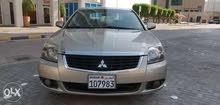 Mitsubishi Galant, 2009 Full Option- Very Good Condition Expat Leaving