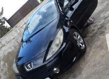 بيجو 307 2006 للبيع