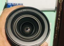 Nikon Z 24-70 f4 lens