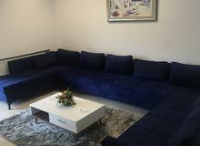 شقة جديدة حدائق قرطاج