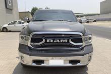 2020 Dodge Ram limited gcc original paint