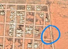 قطعة ارض شاليه في مصيف جديد منطقة توكرة