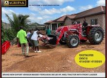 Brand New Export Version Massey Ferguson tractor for sale