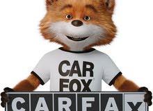 تقارير كارفاكس Carfax reports