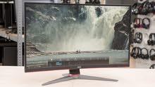 شاشة AOC مستخدم للبيع