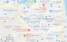 للبيع بناية في السلمانية  تتكون من 13 شقة   كل شقة  من غرفة و حمام و   صالة و مط