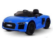 سيارات كهربائية جديدة