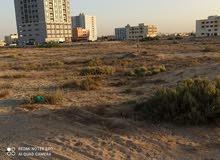 ارض تجارية بمنطقة الجرف الصناعية 3 - تملك حر لجميع الجنسيات - عجمان ...@ QWR