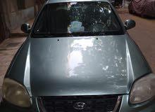 للبيع فيرنا 2006