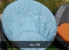 كرسي مستعمل للبيع