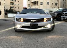 Used Chevrolet Camaro in Amman
