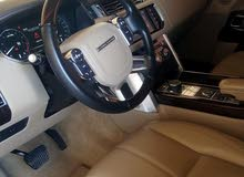 Used 2016 Land Rover Range Rover Vogue for sale at best price