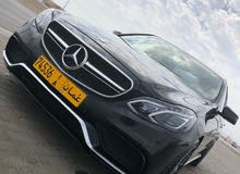 For sale 2014 Black E 350