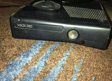 اكس بوكس.360.....xbox360 للبيع مع كونيكت