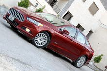 km Ford Fusion 2014 for sale