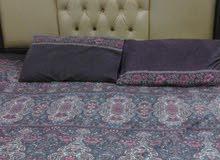 سرير مستعمل بلمرتبه