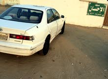 Manual Toyota 2000 for sale - Used - Jeddah city