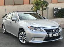 For sale a Used Lexus  2013