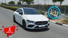 Mercedes Benz CLA 200 car is available for sale, the car is in New condition