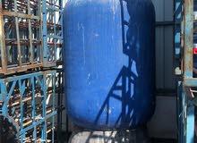 للبيع خزان ماء 1500ليتر