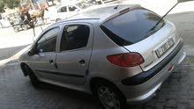 للبيع/بيجو. 206        2007
