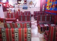 ارائك للخيمات banquette  khaima