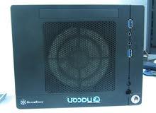 حــاسوب : PC: I5-6600T+ GTX1060 + 8GB RAM