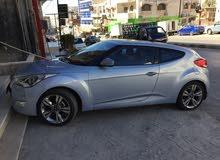 Veloster 2012 Hyundai